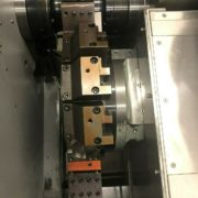 Used Ganesh Cyclone 70-TTMY CNC Twin Turret Lathe for Sale in California i