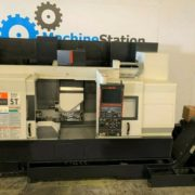 Used MAZAK Integrex 200-IV ST CNC Turning Center for Sale in California a