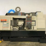Used MAZAK Integrex 200-IV ST CNC Turning Center for Sale in California b