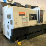 Used MAZAK Integrex 200-IV ST CNC Turning Center for Sale in California c
