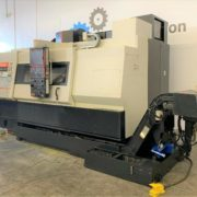 Used MAZAK Integrex 200-IV ST CNC Turning Center for Sale in California d