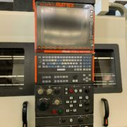 Used MAZAK Integrex 200-IV ST CNC Turning Center for Sale in California f