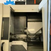 Used MAZAK Integrex 200-IV ST CNC Turning Center for Sale in California g