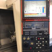 Used MAZAK Integrex 200-IV ST CNC Turning Center for Sale in California g (2)