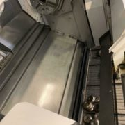 Used MAZAK Integrex 200-IV ST CNC Turning Center for Sale in California j