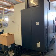 Used MAZAK Integrex 200-IV ST CNC Turning Center for Sale in California m