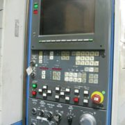 Used Mazak FH-480 Horizontal Machining Center for Sale in California USA a