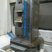 Used Mazak FH-480 Horizontal Machining Center for Sale in California USA b