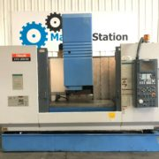 Mazak VTC-20050 CNC Vertical Machining Center for Sale in California a