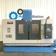 Mazak VTC-20050 CNC Vertical Machining Center for Sale in California b