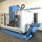 Mazak VTC-20050 CNC Vertical Machining Center for Sale in California c