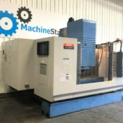 Mazak VTC-20050 CNC Vertical Machining Center for Sale in California d