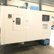 Mazak VTC-20050 CNC Vertical Machining Center for Sale in California e