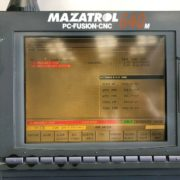 Mazak VTC-20050 CNC Vertical Machining Center for Sale in California g