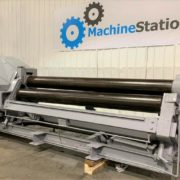 Used Bertsch Plate Rolling Machine for Sale in California b