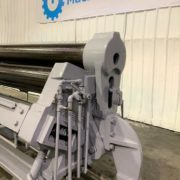 Used Bertsch Plate Rolling Machine for Sale in California d