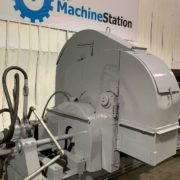 Used Bertsch Plate Rolling Machine for Sale in California e
