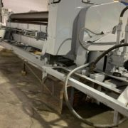 Used Bertsch Plate Rolling Machine for Sale in California f