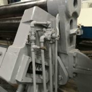 Used Bertsch Plate Rolling Machine for Sale in California i