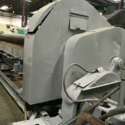 Used Bertsch Plate Rolling Machine for Sale in California j