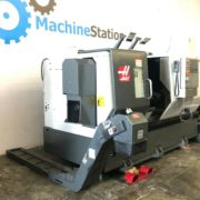 Haas DS-30SSY CNC Big Bore Turning for Sale in California