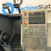 Haas DS-30SSY CNC Big Bore Turning for Sale in California c