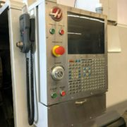 Haas DS-30SSY CNC Big Bore Turning for Sale in California d