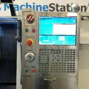 Haas DS-30SSY CNC Big Bore Turning for Sale in California e