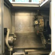 Haas DS-30SSY CNC Big Bore Turning for Sale in California g