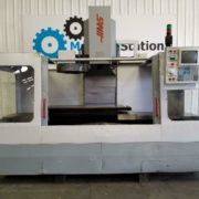 Haas VF-6 Vertical Machining Center for Sale in California a
