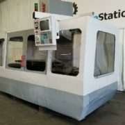Haas VF-6 Vertical Machining Center for Sale in California b