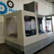 Haas VF-6 Vertical Machining Center for Sale in California c