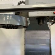 Haas VF-6 Vertical Machining Center for Sale in California f