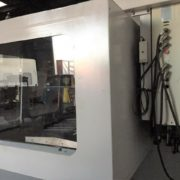 Haas VF-6 Vertical Machining Center for Sale in California i
