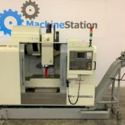Sharp SV-3220 CNC Vertical Machining Center for Sale in California a
