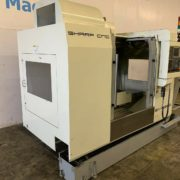 Sharp SV-3220 CNC Vertical Machining Center for Sale in California c