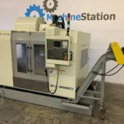 Sharp SV-3220 CNC Vertical Machining Center for Sale in California d