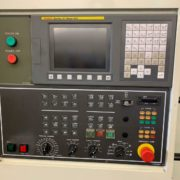 Sharp SV-3220 CNC Vertical Machining Center for Sale in California e