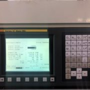 Sharp SV-3220 CNC Vertical Machining Center for Sale in California f