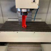 Sharp SV-3220 CNC Vertical Machining Center for Sale in California f