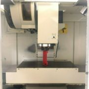 Sharp SV-3220 CNC Vertical Machining Center for Sale in California g