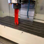 Sharp SV-3220 CNC Vertical Machining Center for Sale in California g