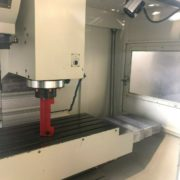 Sharp SV-3220 CNC Vertical Machining Center for Sale in California h