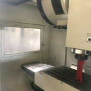 Sharp SV-3220 CNC Vertical Machining Center for Sale in California i (1)