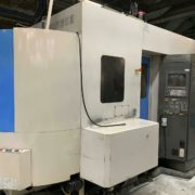 Toyoda FA-550II Horizontal Machining Center a