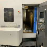 Toyoda FA-550II Horizontal Machining Center b