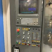 Toyoda FA-550II Horizontal Machining Center c