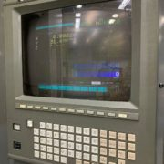 Toyoda FA-550II Horizontal Machining Center d