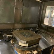Toyoda FA-550II Horizontal Machining Center f