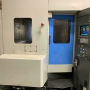 Toyoda FA-550II Horizontal Machining Center for Sale in California a